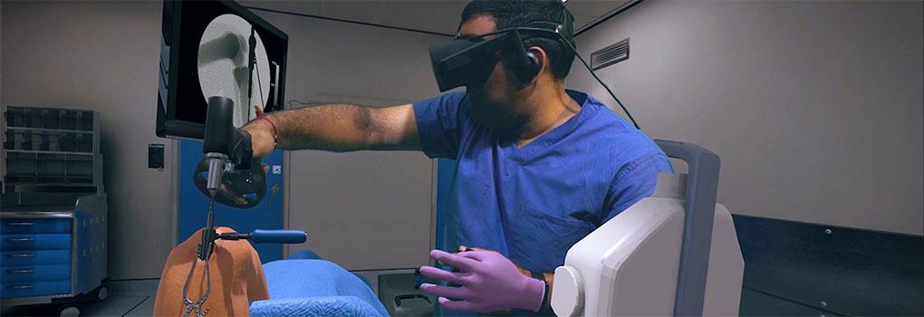 Vorteile des VR-Trainings